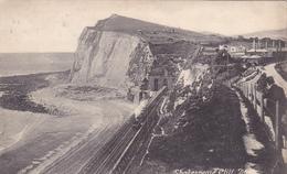SHAKESPEARE CLIFF - Dover