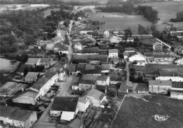 88 - Lerrain - Beau Panorama Aérien - Autres Communes