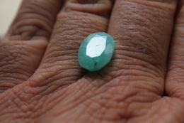 Smeraldo - Ct. 6.60 - Emerald