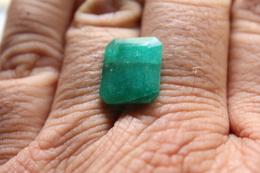 Smeraldo - Ct. 8.25 - Emerald