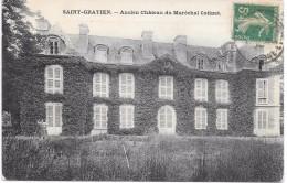 SAINT GRATIEN - Ancien Château Du Maréchal Catinat - Saint Gratien
