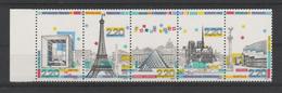 FRANCE   PANORAMA  DE PARIS  N°BC 2583A - Andere