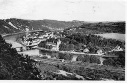 Hastière - Panorama