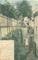 VERVIERS - Les Anciennes Maisons De La Promenade Des Recollets - Verviers