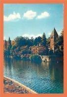 A419/355 69 - LYON Abbaye De L'Ile Barbe - France