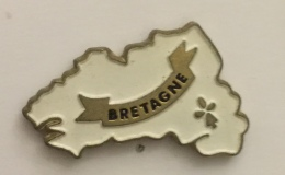REGION BRETAGNE - Steden