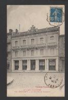 DF / 81 TARN / MAZAMET /LA CHAMBRE DE COMMERCE / CIRCULÉE EN 1920 - Mazamet