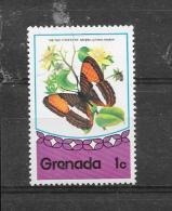 Grenada 1975 Y&T  Nr° 626 ** - Grenade (1974-...)