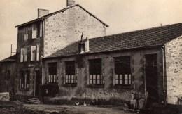 DPT 18 FROMENTAL La Mairie - Autres Communes