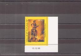WALLIS ET FUTUNA 1999 POSTE AERIENNE N° 208 ** - Poste Aérienne
