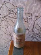 USSR Russia Yoshkar-Ola Mari El Republic Vitamins Syrup Rosehips 1955 - Autres Collections