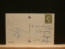 61/657   CP  LUX.  POUR LA BELG.  1959
