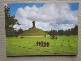 Deutscher Soldatenfriedhof La Cambe - France