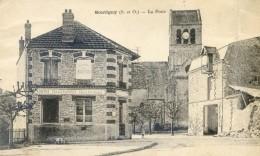 Boutigny - La Poste - France