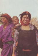 GAFSA  FEMMES (dil26) - Tunisie