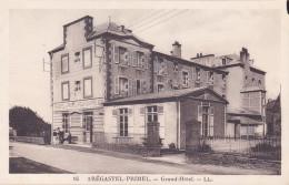 CPA - 22 - TREGASTEL - Grand Hôtel - 95 - Primel