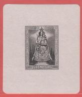 1945 ** (sans Charn., MNH, Postfrisch)  Yv  BF 4        Mi  Block 4