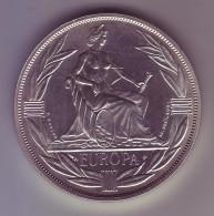 - EUROPA - ECU En Argent 1982 - - Monnaies