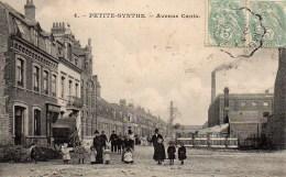 59 LA PETITE-SYNTHE  Avenue Canis - France