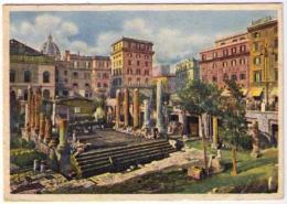 ROMA - FORO ARGENTINA -  (ROMA) - Roma (Rome)