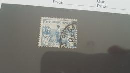 LOT 328489 TIMBRE DE FRANCE OBLITERE N°151 VALEUR 65 EUROS