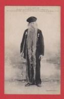 Louis Coulon  --  Né à Vanderesse  --  Longueur De La Barbe 3 M35 - France