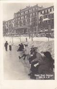 Bern - Grand Hotel Gurnigel & Eisfeld - Photokarte - 1928   (61020) - BE Berne