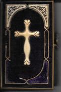 Duitsland/Deutschland, Gebetsbuch, Blüthen Aus Dem Paradiese Der Kirche, 1874 - Christianisme