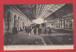 Le Mans  -- Intérieur De La Gare  -- Le Hall - Le Mans