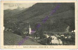 74. VAILLY . Haute Savoie . - Sonstige Gemeinden