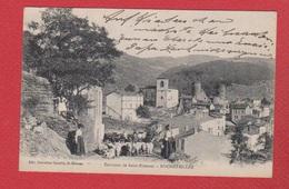 Rochetaillée --  Environs De St Etienne - Rochetaillee