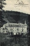 BELGIQUE - LUXEMBOURG - LAROCHE - Grand Hôtel Des Ardennes.