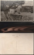 7862) PALESTINE BETHLEHEM TOMB OF RACHEL NON VIAGGIATA 1930 CIRCA - Palestina
