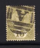 CEYLAN / CEYLON : YT N° 108 Cote 1 € - Ceylon (...-1947)