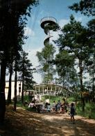 BELGIQUE - LIMBOURG - BERINGEN - KOERSEL - Uitkijktoren - Restaurant - Café - Speeltuin - Camping - Plasvijers - Beringen