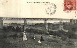 A 1781 - Thouars (79) Le Viaduc - Thouars