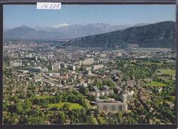 Trois Chênes ( Genève  Canton ) - Vue Aérienne Des Trois Chênes  (14´271) - GE Genève