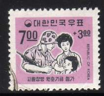 COREE - Corée Du Sud