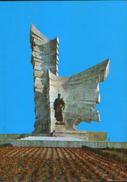 Romania - Postcard Unused - Monument To The Heroes Of Paulis - Arad County - Romania