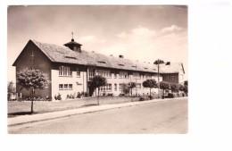 Allemagne Panschwitz Kuckau Sula Cisinskeho Sorbische Oberschule Cachet Panschwitz - Panschwitz-Kuckau
