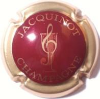Jacquinot N°1, Bordeaux, Contour Or - Champagne