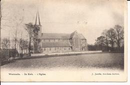 WESTMALLE: De Kerk - Malle