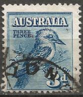 Australia 1928 Scott 95 Used - 1913-36 George V : Other Issues