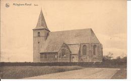 RANST: Milleghem-Ranst  De Kerk - Ranst