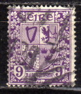 IRLAND 1922 - MiNr: 49 Used - 1922-37 Irischer Freistaat