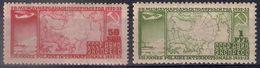 Russia 1932, Michel Nr 410A-11B, MLH OG - Nuovi
