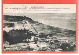 CAP FERRET VUE GENERALE - Frankreich