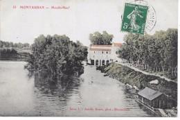 MONTAUBAN - Moulin-Neuf - Montauban