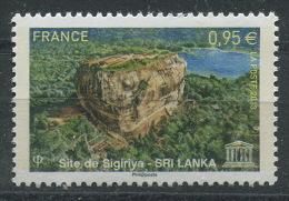 France 2013 - Timbre De Service N° 158 - Unesco - Le Site De Sigiriya Au SRI LANKA- Neuf ** - Nuevos