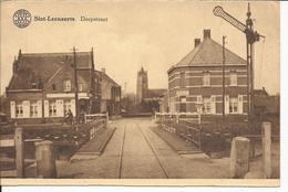 SINT-LENAERTS: Dorpstraat - Brecht